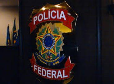 """PF deflagra """"Operação Segurança legal III"""" e vigilante é preso"""