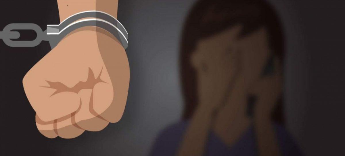 Polícia Civil de Carmópolis prende acusado de abuso sexual da enteada de 8 anos