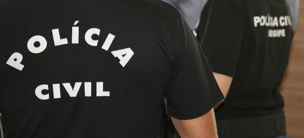 Polícia Civil prende autor do assassinato de advogado em Aracaju