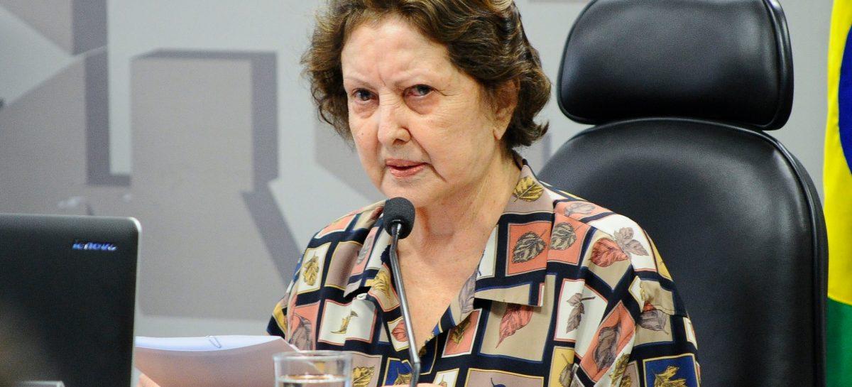 """Maria do Carmo diz que """"João assinava documentos para a irmã sem saber o que era"""""""