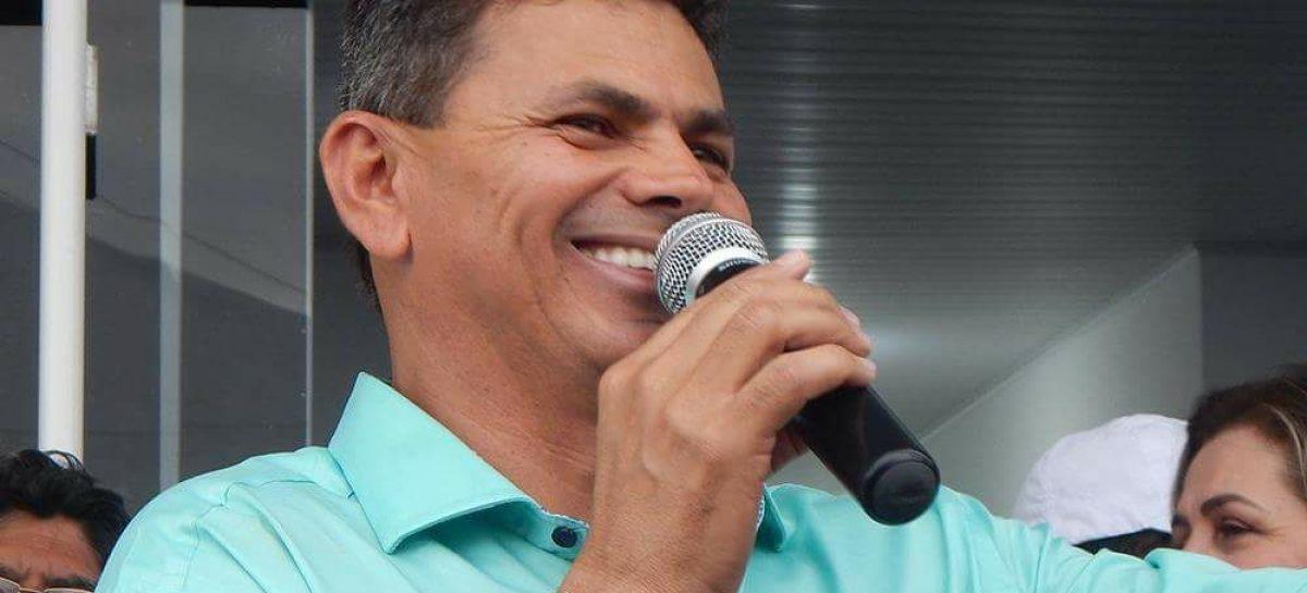TJ determina o retorno de Valmir de Francisquinho à prefeitura de Itabaiana