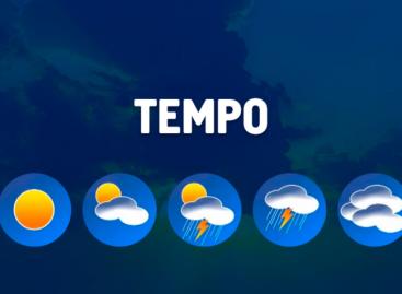 Nordeste tem previsão de tempo instável nesta segunda-feira