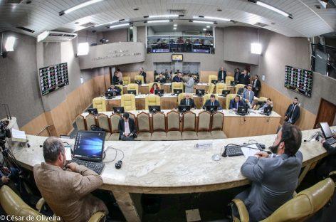 Câmara Municipal mantém Veto do Poder Executivo