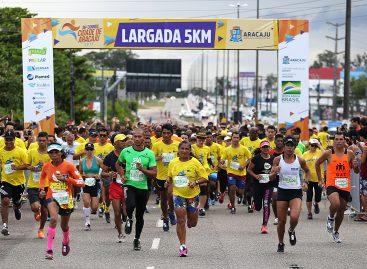 36ª Corrida Cidade de Aracaju é sucesso de público e organização