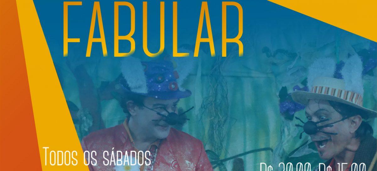 Museu da Gente Sergipana recebe nova temporada de espetáculos no sábado, 09