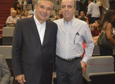 Henrique Prata destaca empenho de Eduardo Amorim para melhoria da Saúde de Sergipe
