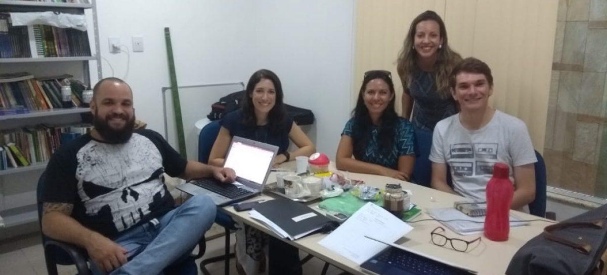 Em iniciativa inédita CRP19 lança revista científica