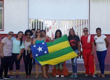Servidoras da segurança pública representarão Sergipe em congresso feminino em PE