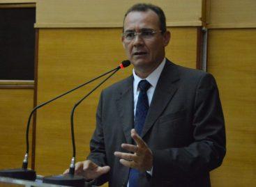 """Deputado propõe que verba de """"crimes"""" sejam destinadas também para PM e BM"""