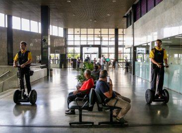 Maior fórum de Sergipe conta com novos equipamentos de segurança
