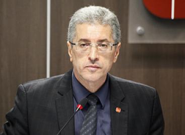 Orlando Rochadel instaura reclamação disciplinar contra Dellagnol