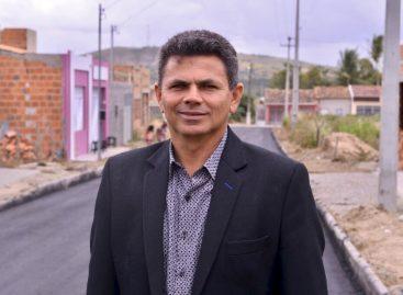 Indeferido pedido de afastamento de Valmir de Francisquinho