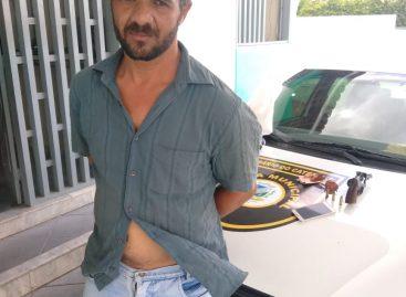 Guarda Municipal de Rosário do Catete evita assalto a Topic de Capela