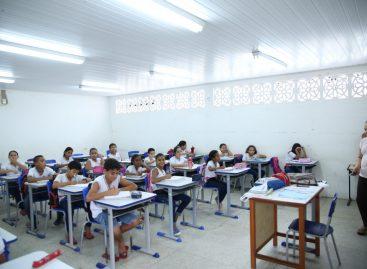 Prefeito de Itabaiana antecipa pagamento de salário dos professores municipais