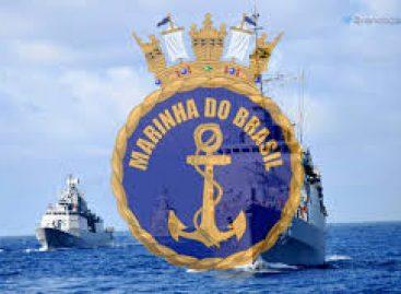 Marinha do Brasil abre 54 vagas para engenheiros