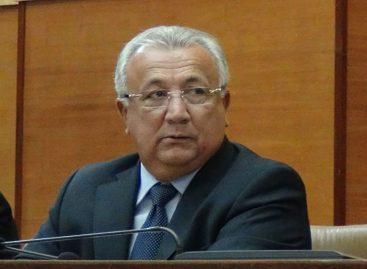 Ministério Público quer saber o porque Jackson Barreto recebeu 100 mil