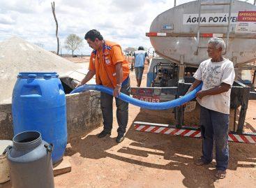 MP de Contas pede responsabilização de ex-prefeito por falta de abastecimento de água em Tobias Barreto