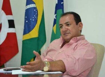 STF nega pedido de habeas corpus para Valmir Monteiro