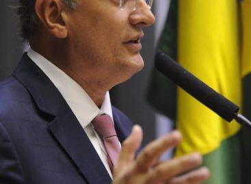 Fábio Henrique é indicado para fazer parte da principal comissão
