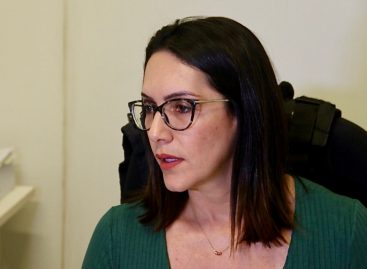 Delegada Daniele Garcia vai assumir cargo no Ministério da Justiça
