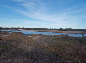 Ato em defesa da Lagoa Doce será realizado nesta quarta-feira