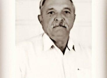 """Morre aos 68 anos, Wilson José dos Santos, o """"Wilson do Táxi"""""""