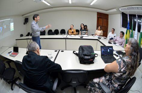 Governo e Fundação Telefônica Vivo ampliam Projeto Aula Digital para mais 16 municípios