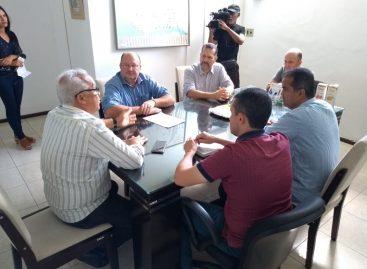 João Daniel destina emenda inédita para a Fundação Aperipê