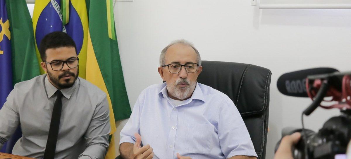Prefeitura de Tobias Barreto anuncia concurso para mais de 150 vagas