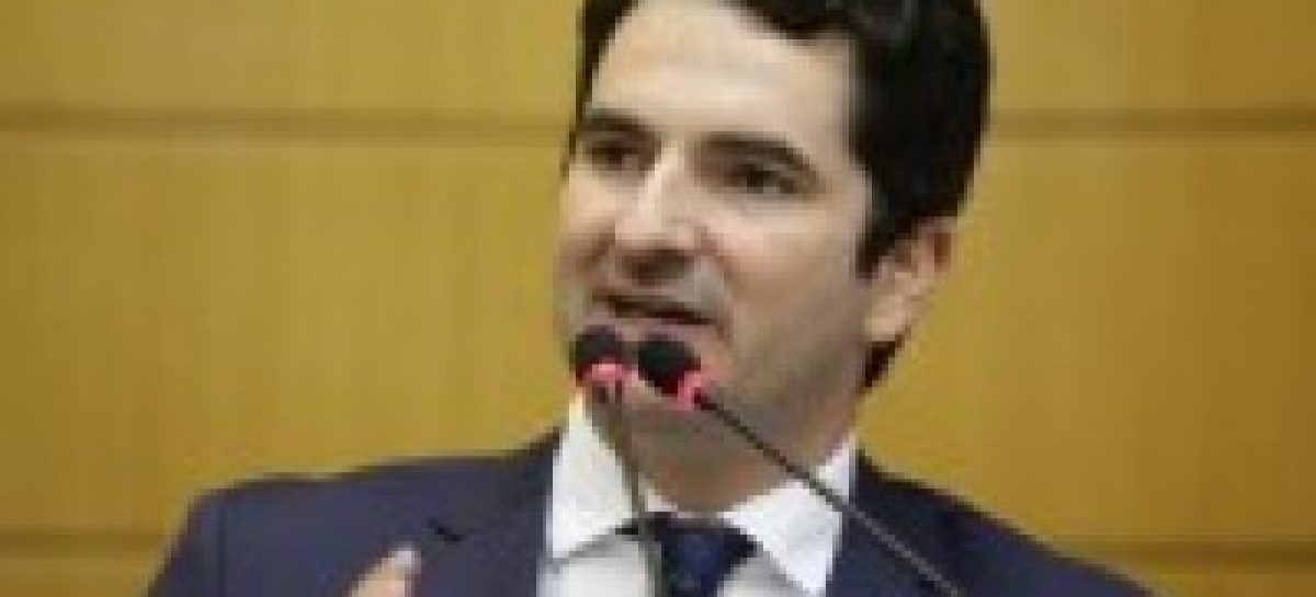 Deputado defende usina de dessalinização de água do mar em Sergipe