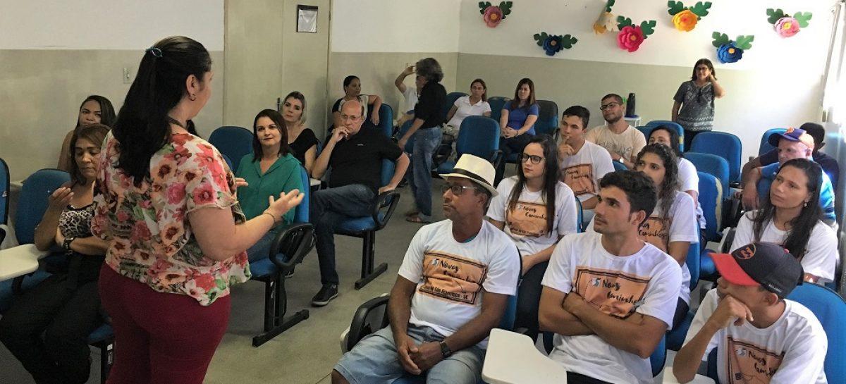 Projeto turístico é apresentado em Canindé de São Francisco