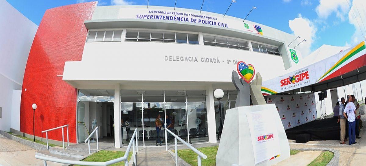 Central de Flagrantes entra em funcionamento nesta segunda-feira em Aracaju