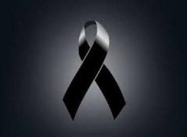 Alese lamenta falecimento do desembargador Manuel Pascoal Nabuco D'Ávila
