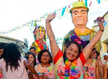 Confira o roteiro para seguir a folia de carnaval em Sergipe