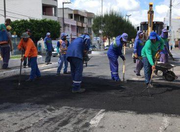 Usina de Asfalto de Itabaiana é reaberta após 4 meses fechada