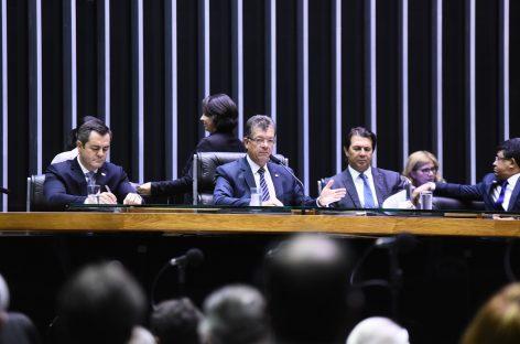 PL prevê que Vigilante poderá ter direito a prisão especial
