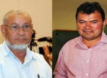 Nomes de Frei Enoque e Roberto Araújo são bem vistos para 2020