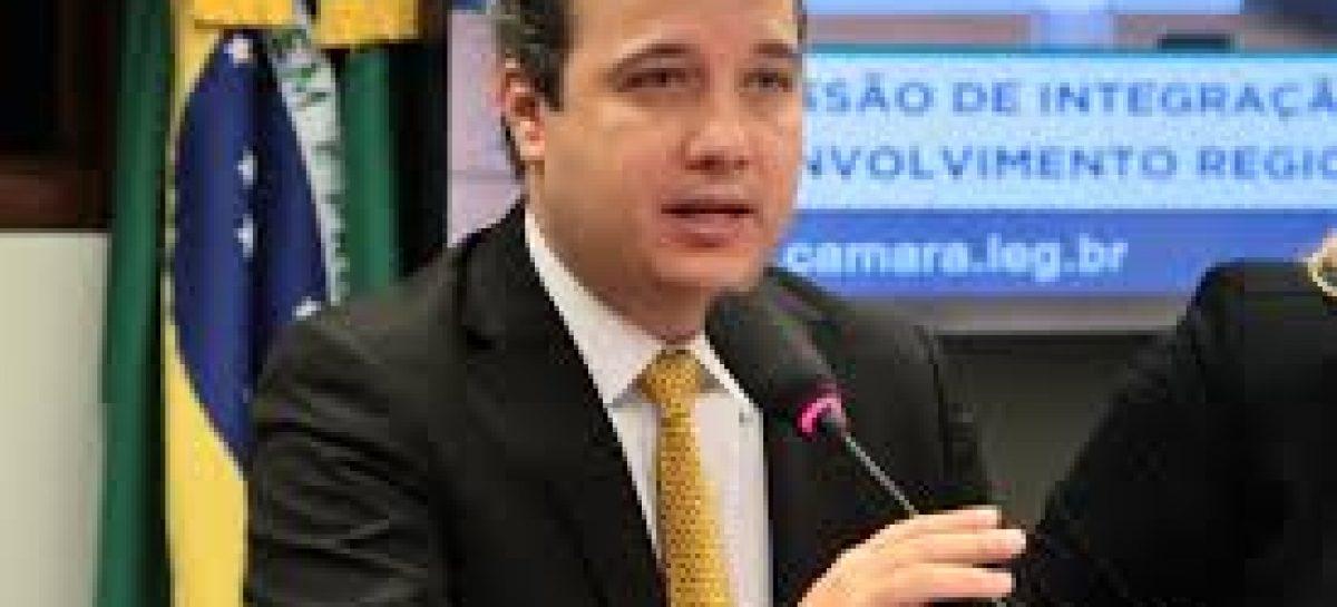 Valadares Filho: obras do Centro de Convenções se arrastam por falta de governo