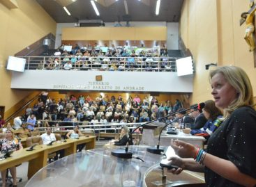 Sessão Especial na Alese abre discussão sobre saúde mental