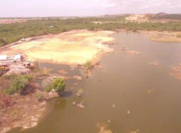 Mutirão de limpeza da Lagoa Doce acontece no próximo sábado