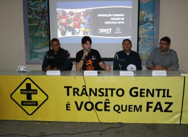 Confira as mudanças no trânsito durante a Corrida Cidade de Aracaju