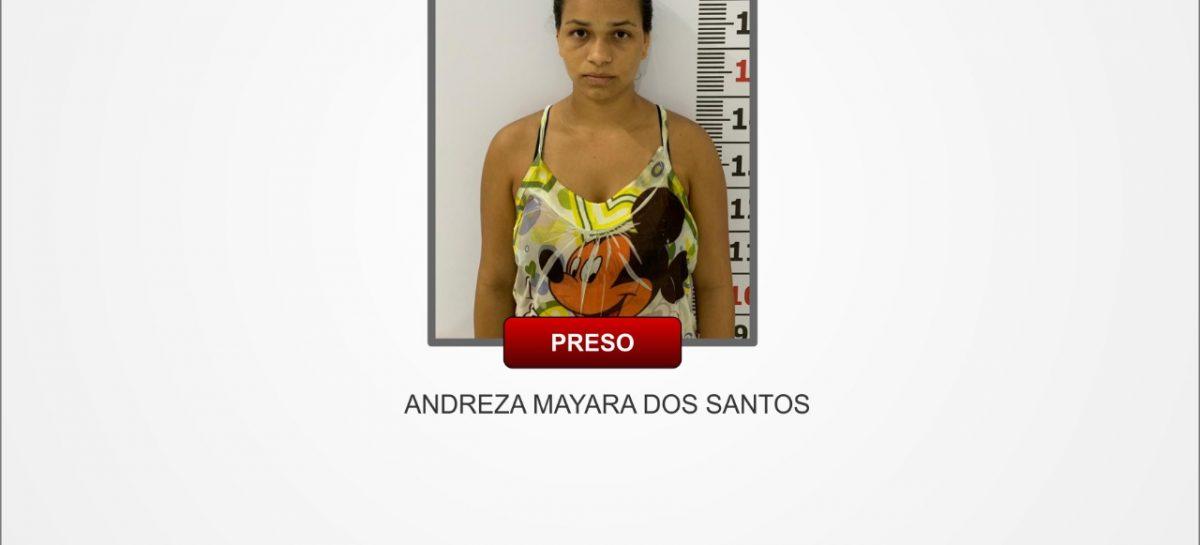 Mulher é presa com 20 kg de maconha na Zona de Expansão de Aracaju