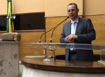 Zezinho Sobral traz pesquisador da Embrapa para apresentar Projeto de Abatedouros Móveis