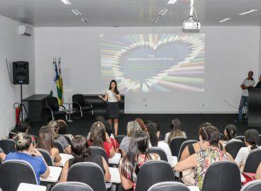 Governo mobiliza municípios para abordagem sobre Prevenção das Violências nas escolas