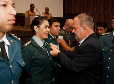 Governo vai construir unidade de Corpo de Bombeiros em Glória