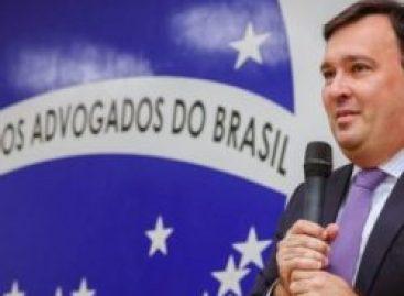 """Presidente da OAB/SE diz ser contra instalação da CPI """"Lava Toga"""" no senado"""