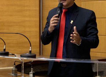 Dr. Samuel Carvalho defende CPI Lava Toga no plenário da Alese