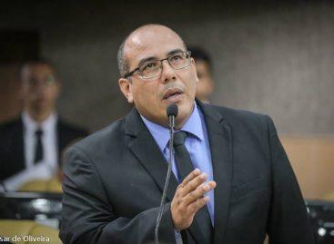 """Cara a cara com Nitinho, Cabo Amintas avisa: """"Só recuo se for pra tomar impulso"""""""