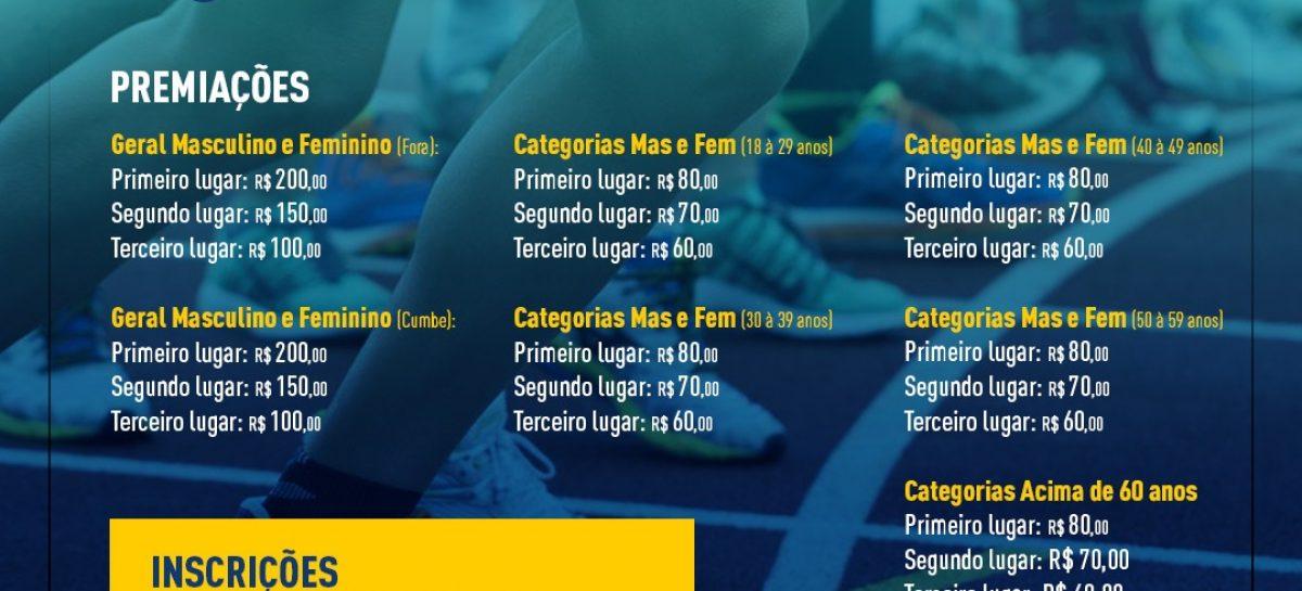 Cidade de Cumbe irá realizar a Segunda Corrida do Trabalhador