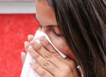 Oscilação de temperatura pode desencadear doenças respiratórias